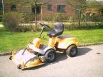 motorklipper